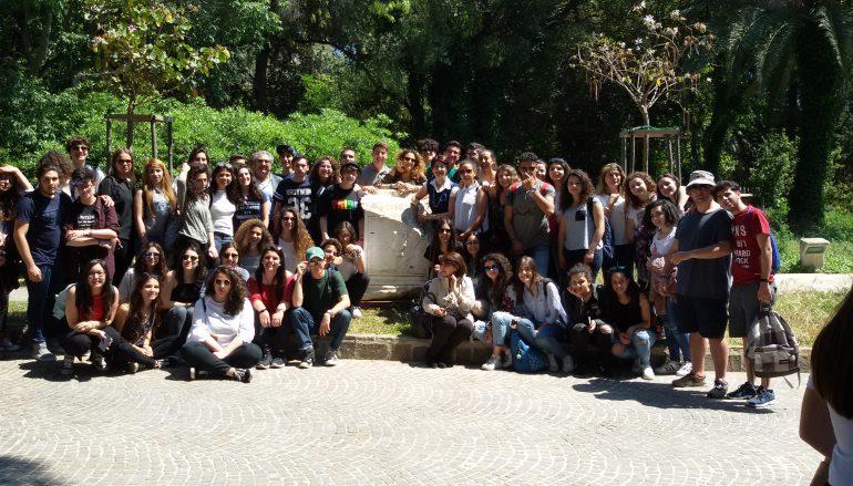 Palmi, Liceo Pizi condanna e poi assolve le Fenicie di Euripide