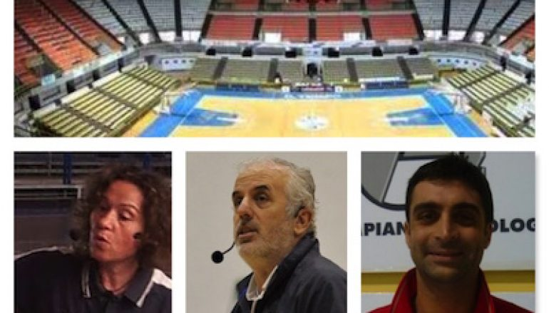 Fip Calabria: Clinic Nazionale del Minibasket al PalaCalafiore