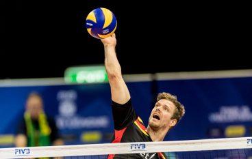 Volley Tonno Callipo: altro colpo di mercato dal Belgio
