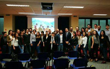 Belmonte Calabro, al via terza edizione OpenSchool ErgoSud
