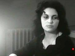 """Rita La Gamba, attrice vibonese nel film """"In Italia si chiama amore"""""""