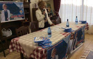 Elezioni a Palmi, Silvana Misale presenta liste e candidati