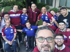 "Final Four Basket in carrozzina, la ""One Power"" stecca all'esordio"