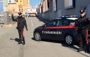 Bagnara Calabra, un arresto per detenzione di arma clandestina
