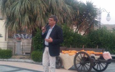 Motta San Giovanni, Mallamaci presenta candidati e programma