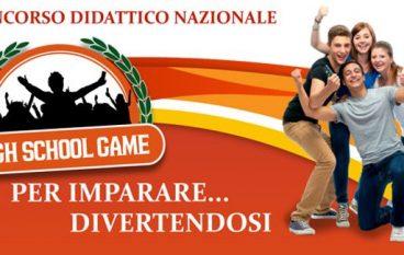 Calabria, al via concorso scolastico High school game