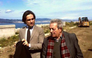 """Reggio, Falcomatà ricorda il """"compagno ferroviere"""" Paolo Costantino"""