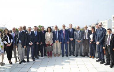 Università Mediterranea, conclusasi la visita istituzionale in Marocco