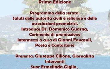 """Reggio, tutto pronto per il Premio di poesia """"San Gaetano Catanoso"""""""