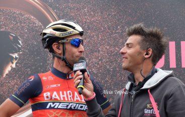 Giro d'Italia, ecco le foto dall'Arena dello Stretto