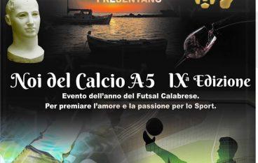 """Cirò Marina, al via nona edizione del """"Noi del Calcio a 5"""""""