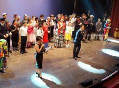 "Standing ovation per il musical ""Mary Poppins"" al Cilea"