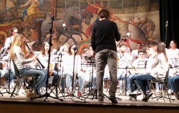 """Il Liceo """"Pizi"""" di Palmi sul podio a suon di musica"""