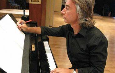 Rende (CS), il Maestro Paolo Vivaldi ospite al Tau