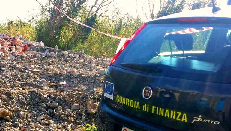 Cosenza, sequestrata discarica abusiva di rifiuti speciali