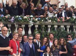 Continua su Mediaset la carriera dell'attore reggino Giacomo Conti