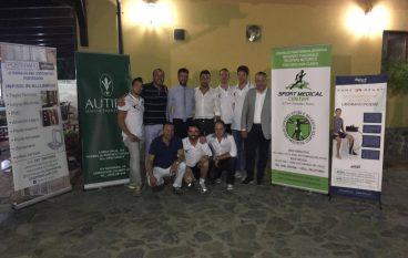 San Lorenzo del Vallo (Cs): al via il Training Check organizzato dallo Sport Medical Center