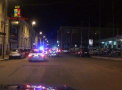 Focus 'ndrangheta: controlli nel rione Modena, arrestato 44enne