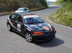 Automobilismo, tutto pronto per lo slalom Mannoli – Gambarie