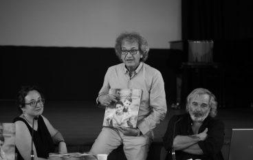 """""""Genti di Calabria"""": presentato a Colonia il lavoro di Pino Bertelli e Francesco Mazza"""