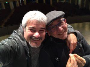 Pino Insegno & Peppe Piromalli