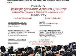 Melito, Rassegna Scolastica Artistico-Culturale