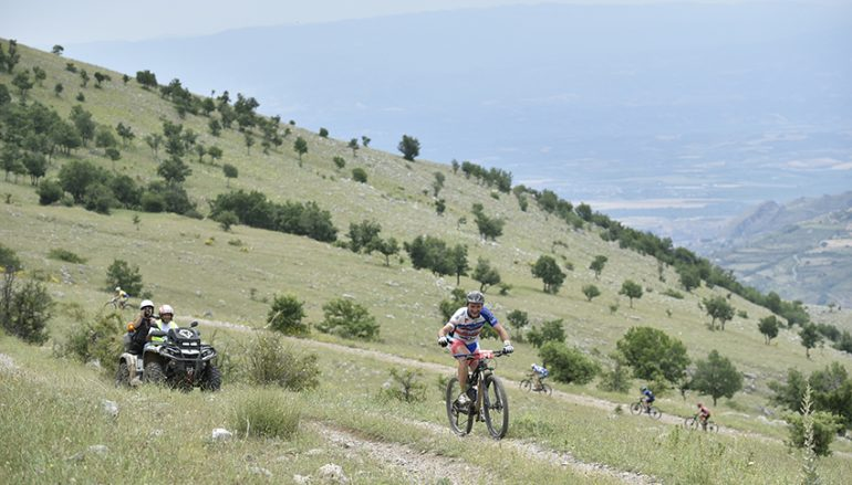 Marathon degli Aragonesi, fervono i preparativi per l'evento