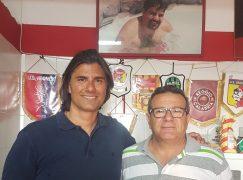 Pippo Laface è il nuovo allenatore del Bocale ADMO