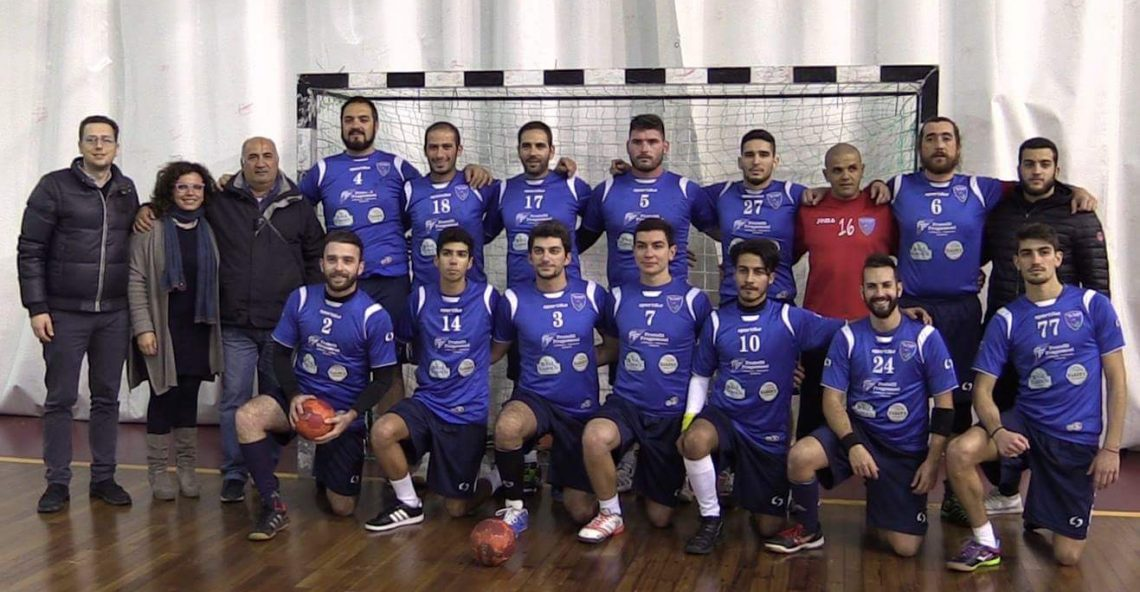 Pallamano, il Team Handball Reggio Calabria rinuncia alla serie A2