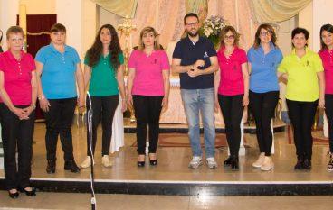 Voci di Pace e CoroPop di Salerno in concerto a Spezzano Albanese