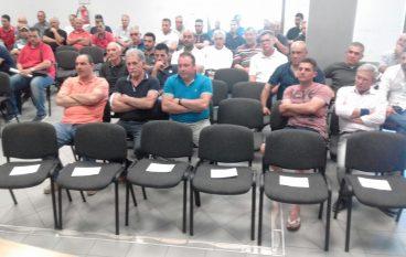 Comitato cinghialai: presentazione delle modifiche richieste alla Regione Calabria