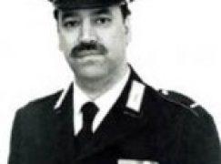 S. Eufemia d'Aspromonte, commemorazione del Maresciallo capo Pasquale Azzolina