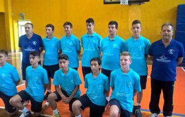 FIP CALABRIA: pallacanestro Bagnara alle finali nazionali Under 14