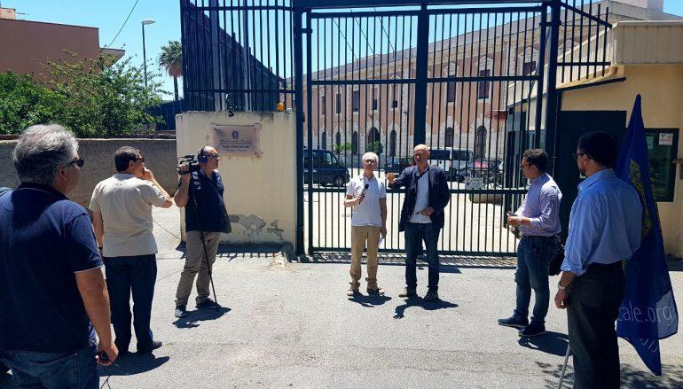 Raccolte 217 firme su separazione delle carriere in carcere a Reggio