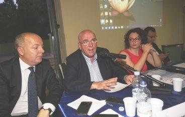 """Cassano allo Jonio, Oliverio: """"Occorre costruire sistema termale regionale"""""""