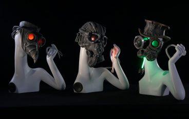 Acri, cinquant'anni di Arte Interattiva in mostra al MACA