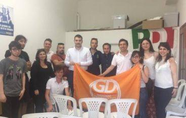 Congressi Gd: prosegue il rinnovo dei gruppi dirigenti dei Circoli