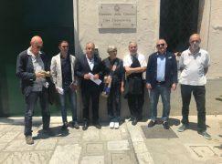 Locri, terminata visita nel carcere della delegazione Partito Radicale