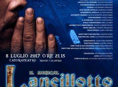 """""""Lancillotto, l'amore tutto trasforma"""" in scena a CatonaTeatro"""