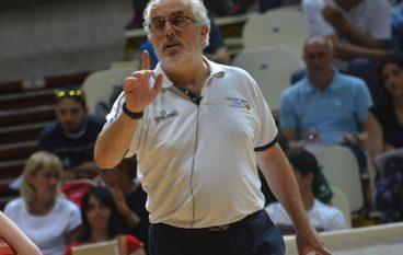 Fip Calabria: il tecnico Maurizio Cremonini a Reggio Calabria
