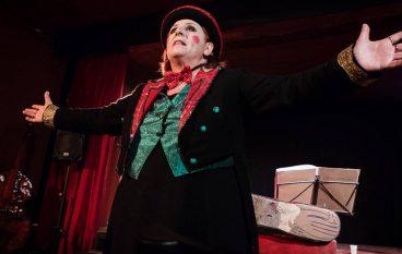 Castrovillari, al Teatro Sybaris lo spettacolo – tributo a Gabriella Ferri