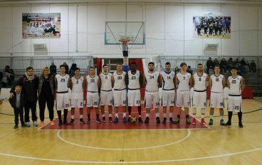 FIP Calabria: il Nuovo Basket Soverato vince la serie D