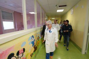 crotone pediatria