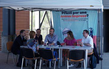Start Cup Calabria: ecco le trenta idee d'impresa che accedono all'Academy