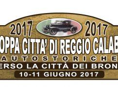 """Riace, la """"Coppa Città di Reggio Calabria-Auto Storiche"""" è arrivata alla sesta edizione"""