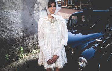 """""""Femmina"""": la nuova collezione dello stilista reggino Gianni Sapone"""