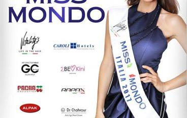 Miss Mondo, a Melito Porto Salvo la quarta tappa del concorso