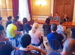 Reggio Calabria, nuovi vigili urbani stagionali