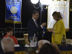 Rotary Club Reggio Calabria Est, Alessia Logorelli nuovo presidente