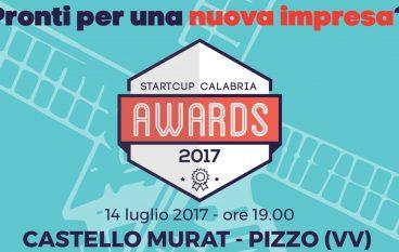 Pizzo, al via finale di Start Cup Calabria 2017